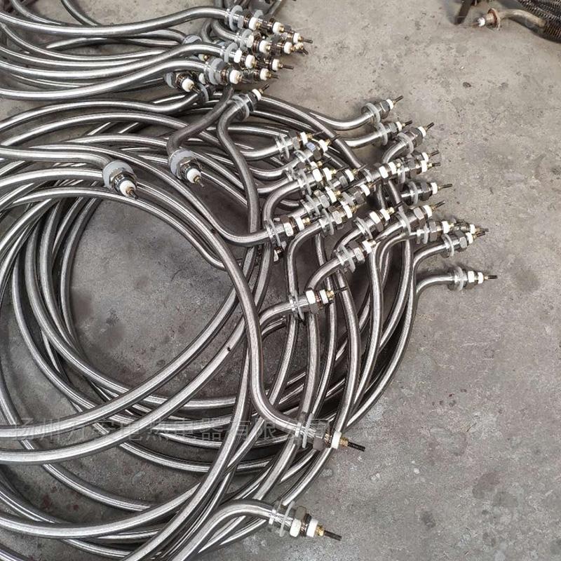 電加熱管T508-2/2.5kw/380V加熱器