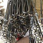 送风机油站加热器HRY-1/2kw380v厂家
