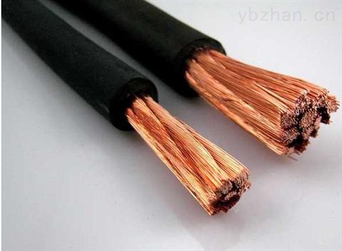 现货YHD耐低温橡套软电缆价格