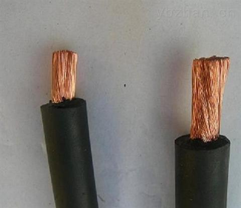 现货防水橡套电缆线JHS-1*95平方