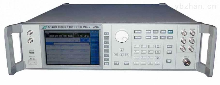AV1442A射频信号发生器