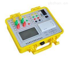 镇江市二级承装变压器空负载特性测试仪
