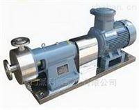 进口均质乳化泵转子泵(欧美品牌)美国KHK