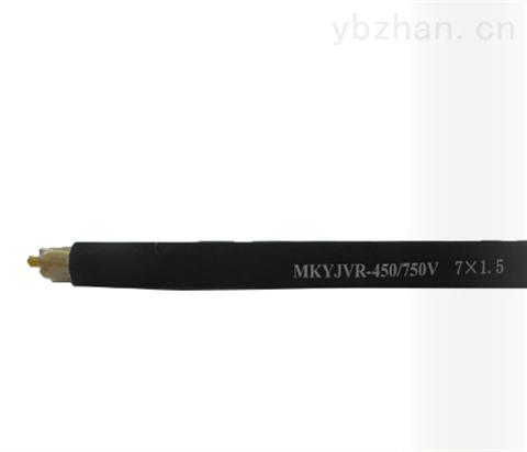 矿用控制电缆 MKVV-10*1.5 8*1.5