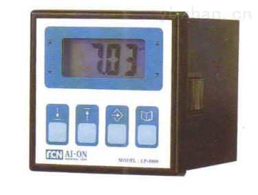 LP-3000N艾旺AI-ON在线PH酸度测定仪