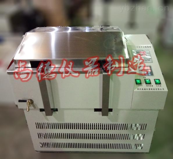 HZQ-2-制冷水浴振荡器