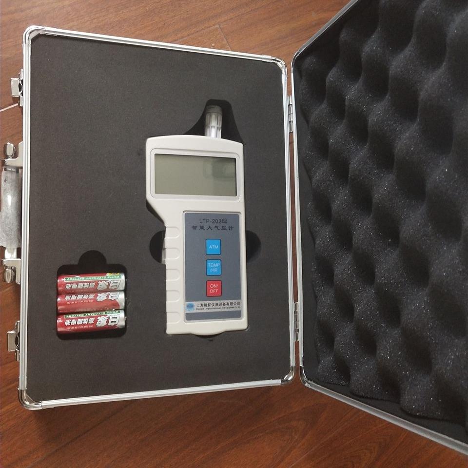 LTP-303数字温湿度大气压表
