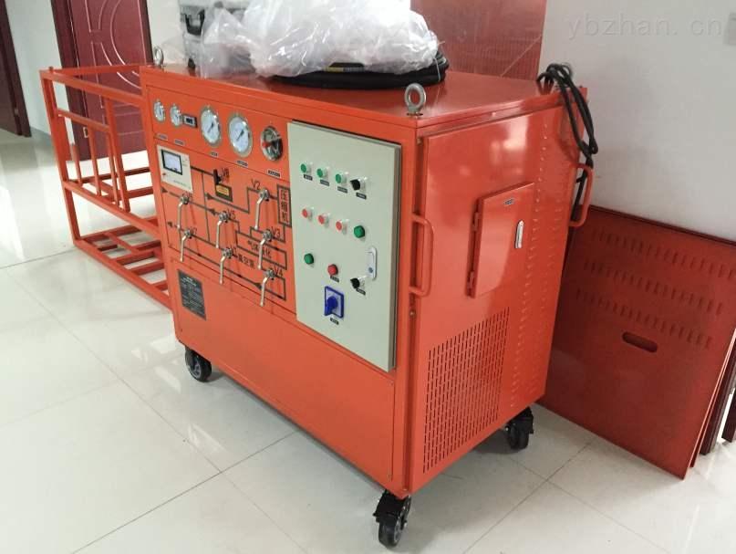 智能式SF6气体抽真空充气装置厂家