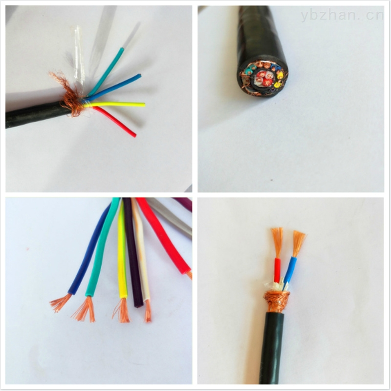 礦用電力電纜MVV22-0.6/1KV