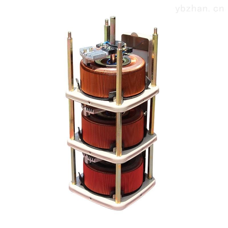 天津市承试电力三级设备三相调压器