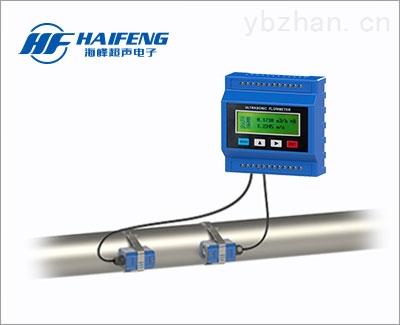 模块外夹式流量計TDS-100MB,南通市模块外夹式超声波流量計价格