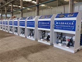 HCCL次氯酸钠发生器选型/工业污水消毒设备