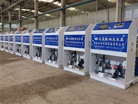 HCCL自来水次氯酸钠发生器/饮水消毒设备
