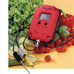 哈纳pH控制器汉钠酸度计