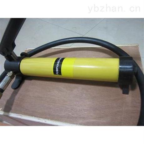 手动液压机厂家-三级承装设备