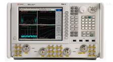 是德網分 N5242A PNA-X 微波網絡分析儀
