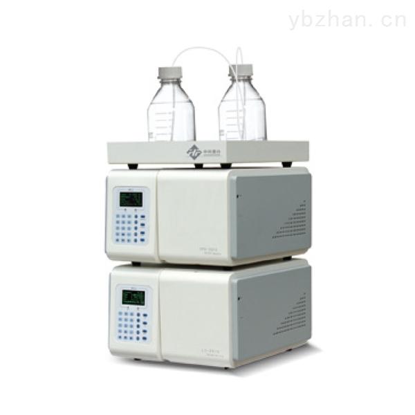 LC-2010型一体化高效液相色谱仪