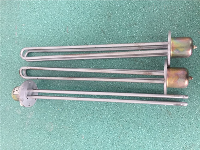 JY-220/3厂家定做护套式加热器