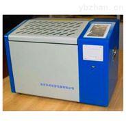绝缘油介电强度试验仪