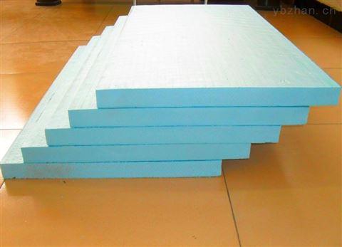 挤塑板出厂价格