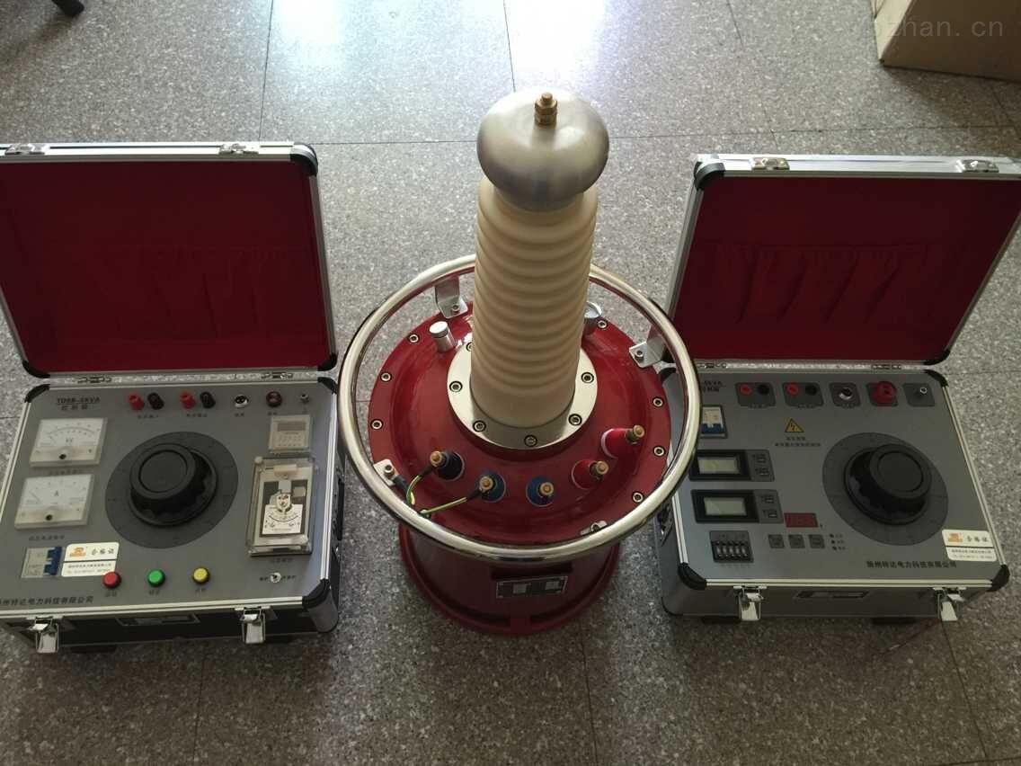 供應商直售充氣式試驗變壓器