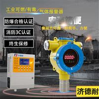 壁掛式甲烷氣體泄漏報警器