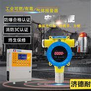 固定式液氨濃度報警器