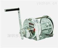GS系列MAXPULL工业热镀锌手动绞车使用方法