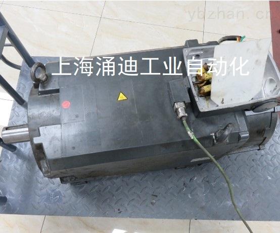 轴承卡死-西门子1PH7电机主轴轴承坏维修