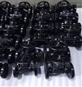 碳钢英标隔膜阀