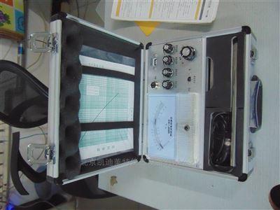 QDF-3北京凯兴德茂热球式电风速计操作方便
