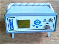 SF6微水測量儀智能露點儀