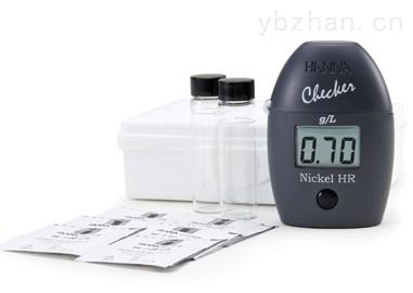汉钠HANNA口袋式镍离子测定仪
