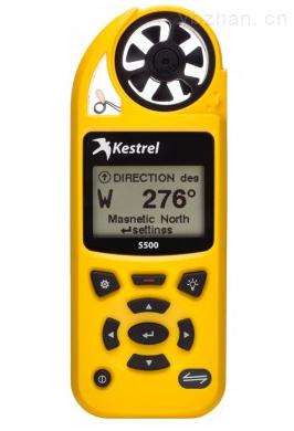 气象测定仪美国NK-5500
