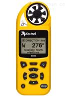 Kestrel 5500气象五参数风速仪kestrel5500