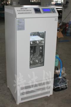 JDZQ-F250A-雙層低溫振蕩培養箱