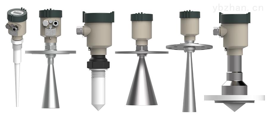 非接觸式雷達液位計優勢
