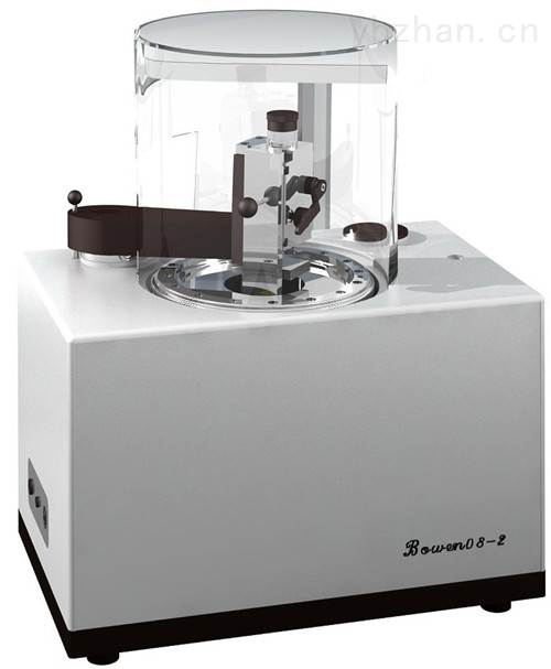 硬组织切片机