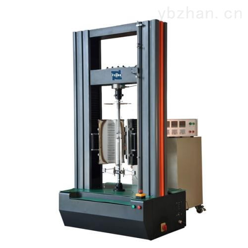 金属板材高温拉力试验机