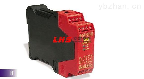 LHS--单通道安全监测继电器SR201A