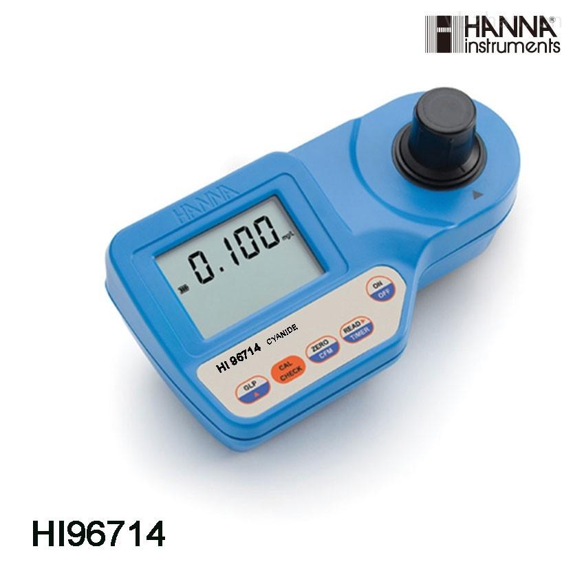 汉钠HANNA氢化物测定仪离子计