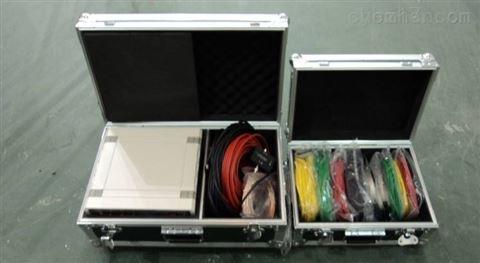 黑河市承装修试变压器铁芯绕组变形分析仪