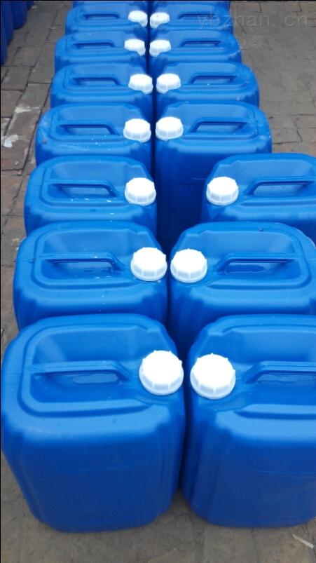 中央空調制冷機組循環冷卻水除垢清洗劑廠家