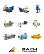 進口螺桿泵(德國巴赫)工業傳統品牌