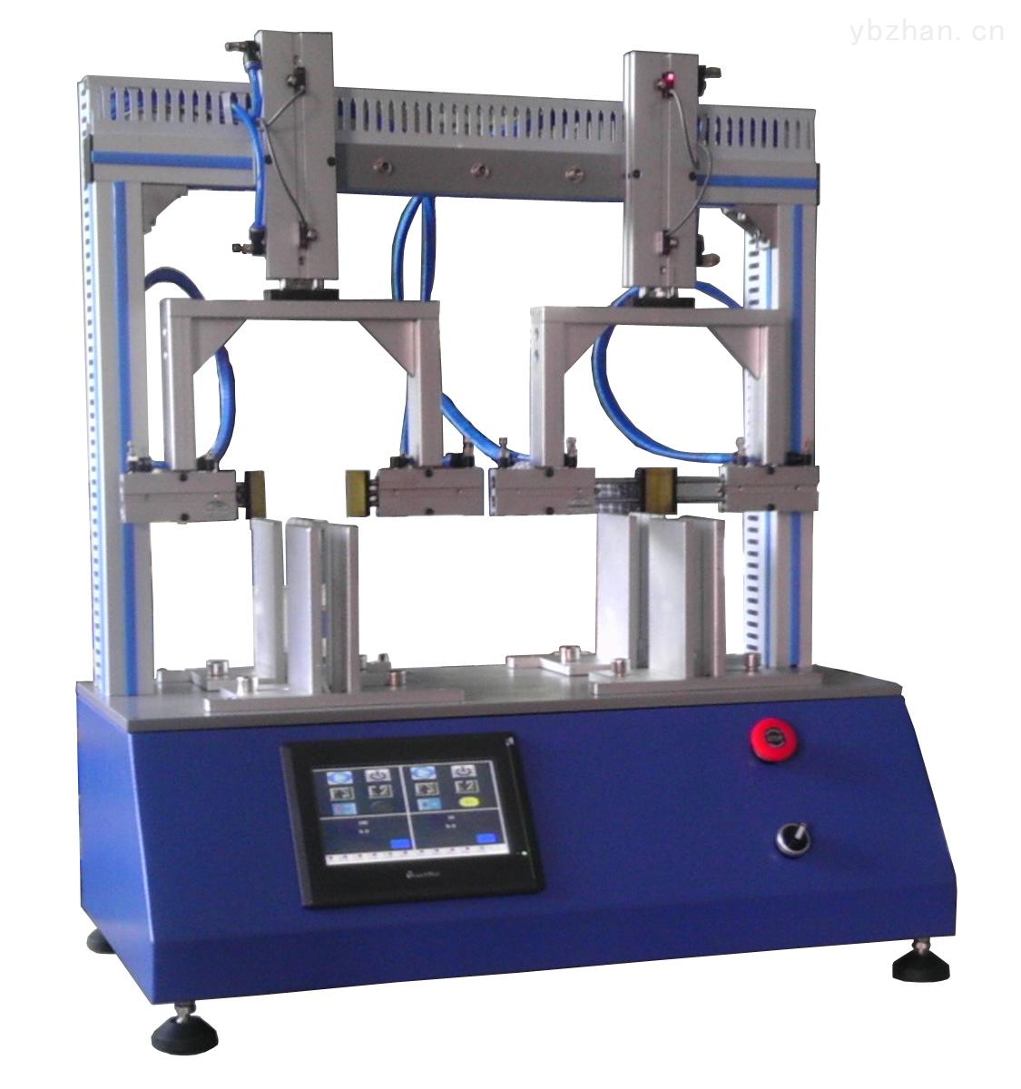 電子產品小物品跌落試驗機生產