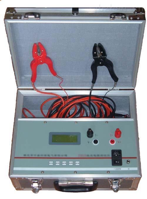 强佳直流电阻测试仪