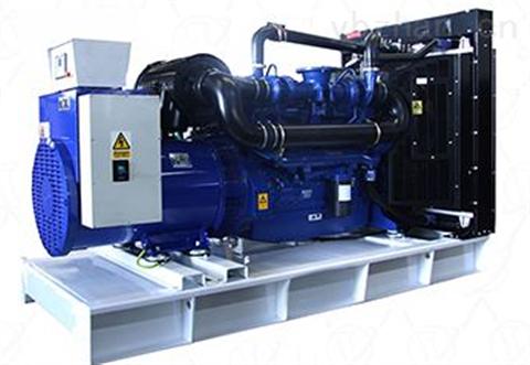 出售租赁发电机承修三级电力设备