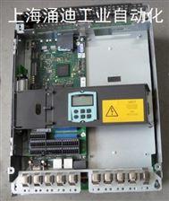 (当天修好西门子6RA80励磁故障维修厂家