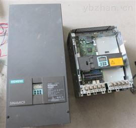 报警f60105修理6RA80控制器过流维修