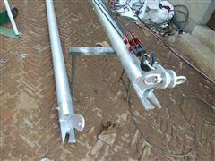 专业生产30kN金属抱杆